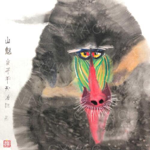 孙泊钜 Boju Sun – Age 12 – China – Available